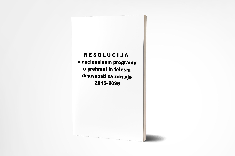 resolucija
